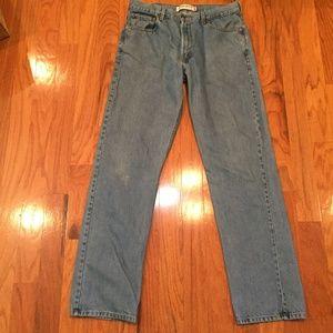 Levi Strauss & Co. 505 w36 x L36 Men's Jeans